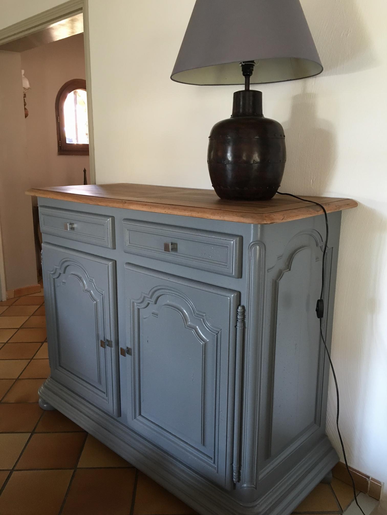 R alisations changement de style pour ces meubles en Relooker des meubles