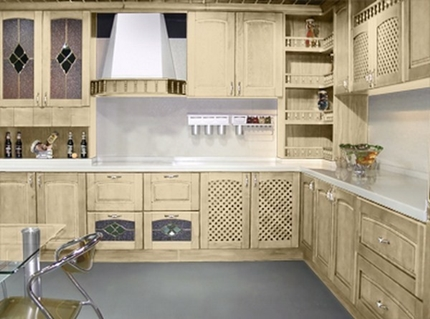 r alisations les cuisines de soleidade. Black Bedroom Furniture Sets. Home Design Ideas